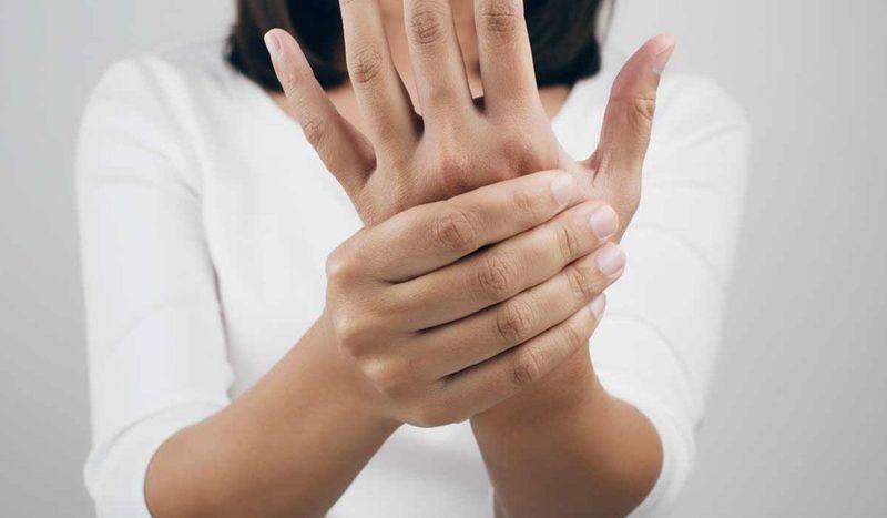 Các biện pháp chẩn đoán bệnh tê bì tay chân