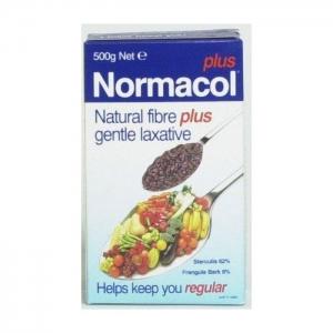 Thuốc trị táo bón Normacol