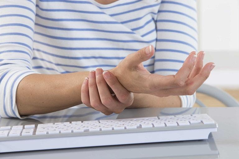 Bị tê chân tay uống thuốc gì cho nhanh khỏi?