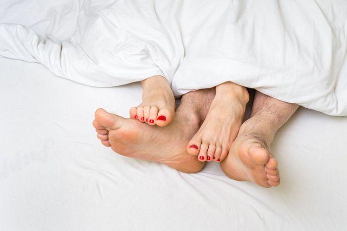 Bị trĩ vẫn có thể quan hệ được nhưng cần chú ý