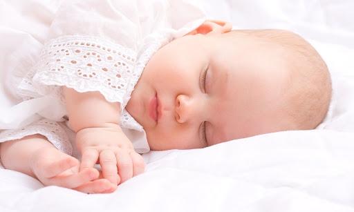 Biếng ăn ở trẻ sơ sinh