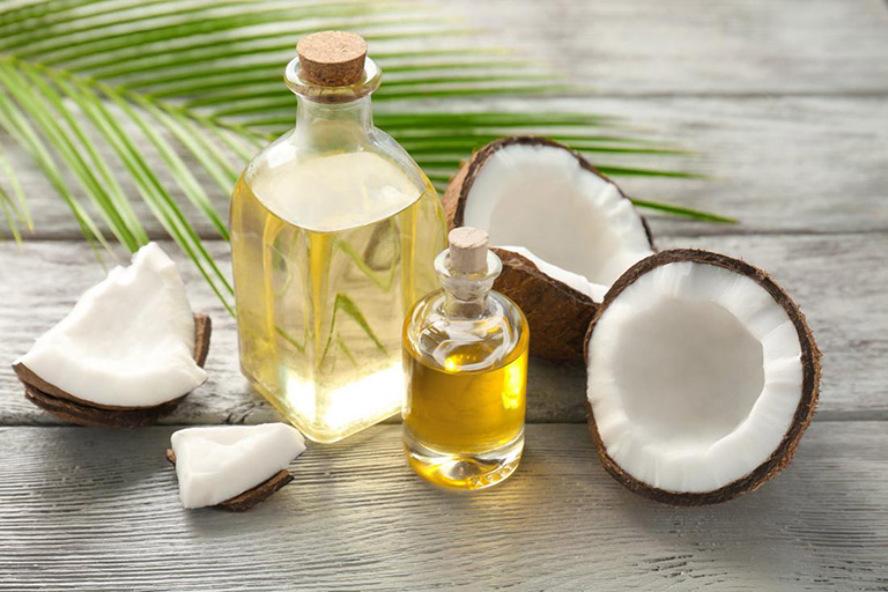 Đặc tính của dầu dừa