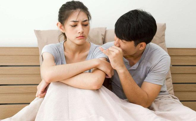 Đốt viêm lộ tuyến kiêng quan hệ bao lâu?