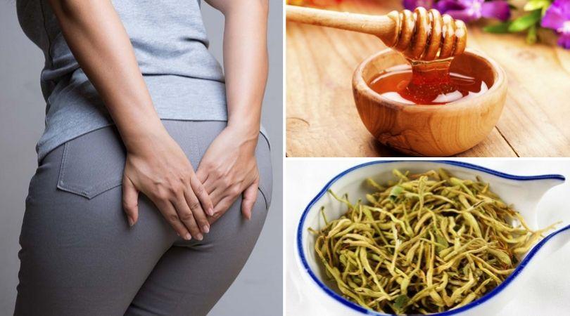 Cách dùng mật ong và củ cải đỏ chữa bệnh trĩ tại nhà hiệu quả