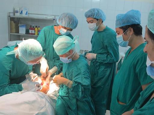 Có những phương pháp phẫu thuật mổ trĩ nào hiện nay?