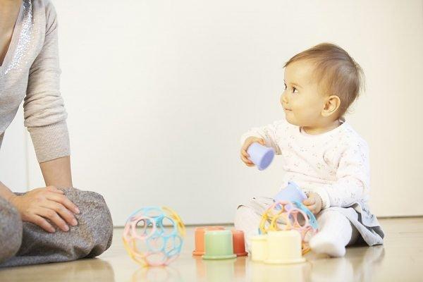 Trẻ 7 tháng tuổi biếng ăn phải làm sao ?