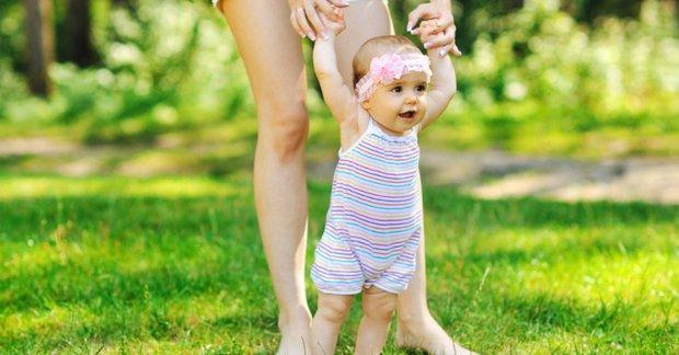 Trẻ 9 tháng tuổi biếng ăn