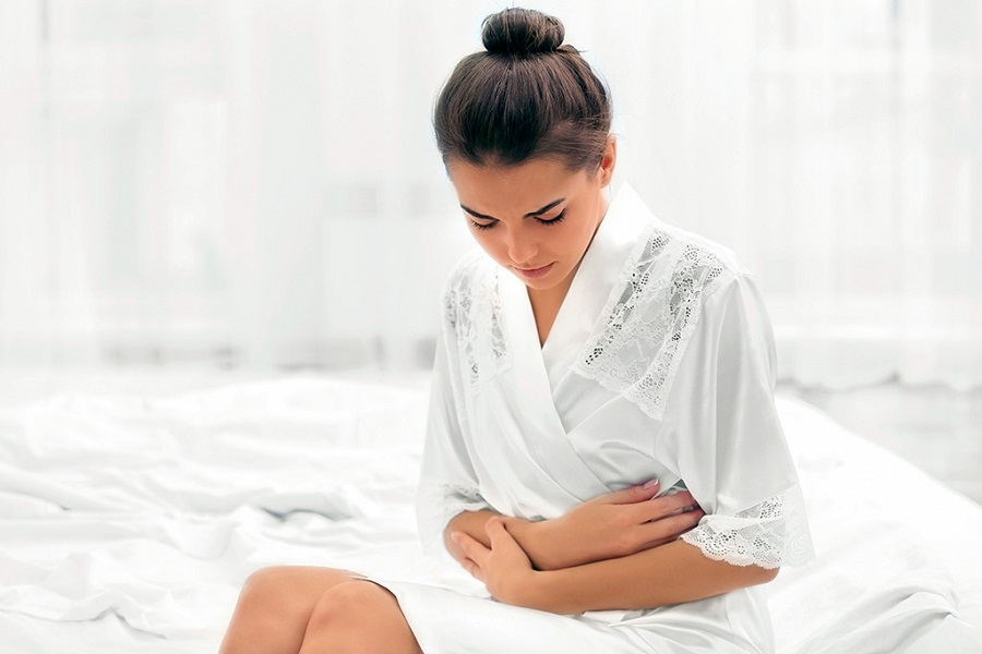 Viêm lộ tuyến cổ tử cung 2cm có nguy hiểm không?
