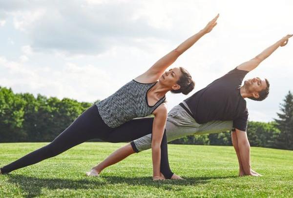 Bài tập thể dục đơn giản điều trị đau lưng hiệu quả
