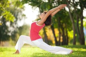 Các nguyên tắc khi tập luyện trị đau lưng