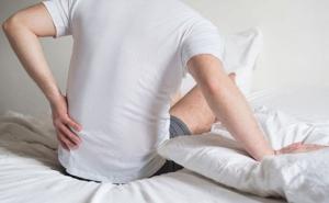 Một vài biện pháp điều trị đau lưng cho nam giới khác
