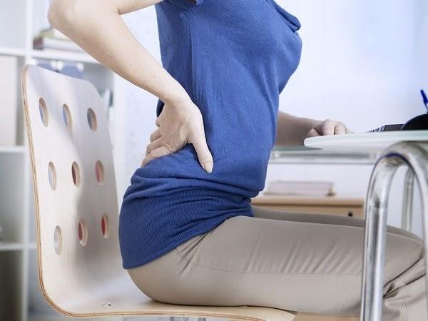 Những yếu tố làm tăng nguy cơ gây đau lưng