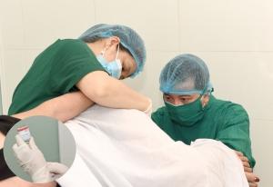 Kinh nghiệm khám trĩ tại Bệnh viện Y học cổ truyền TW