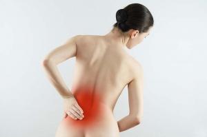 Đau lưng dưới gần mông là bệnh gì? Cách khắc phục tại nhà hiệu quả