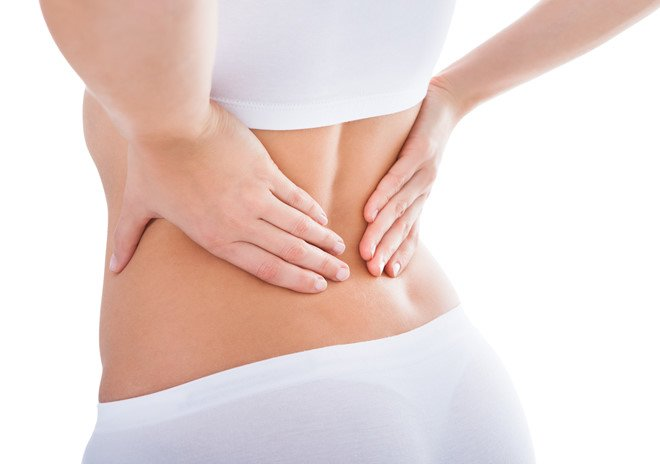 Đau lưng dưới là bệnh gì? Nguyên nhân và cách điều trị đúng