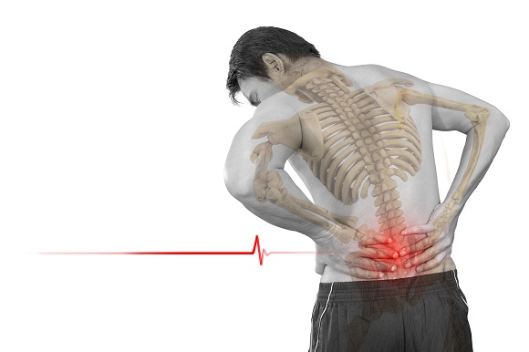 Đừng chủ quan với tình trạng đau lưng dưới