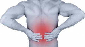 Một số nguyên nhân cơ học dẫn đến đau lưng