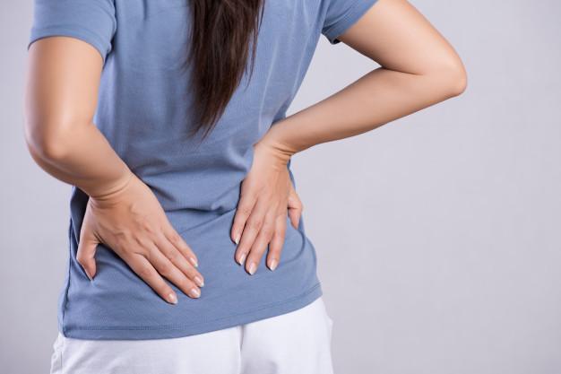 Chớ xem thường bệnh đau lưng ở người trẻ