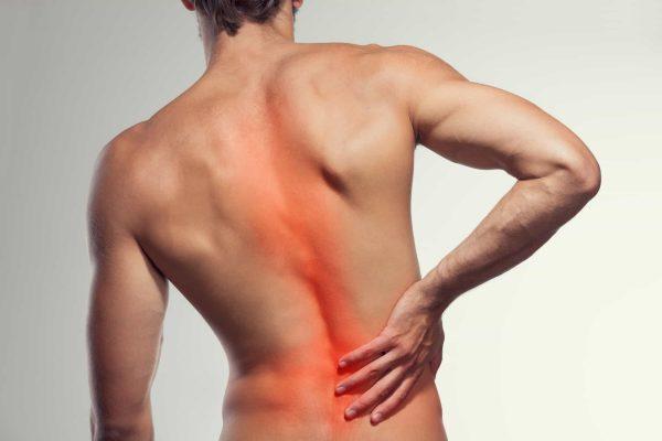 Các bài tập chữa đau lưng bên phải hiệu quả nhanh chóng
