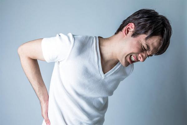 Bệnh đau lưng không phải tự dưng mà có