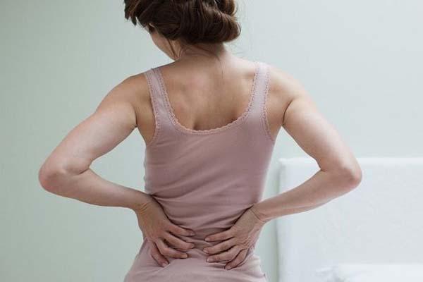 Cách chữa đau lưng bằng phương pháp diện chẩn