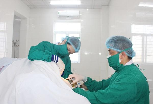 Các phương pháp điều trị bệnh trĩ tại Bệnh viện Y học cổ truyền TW