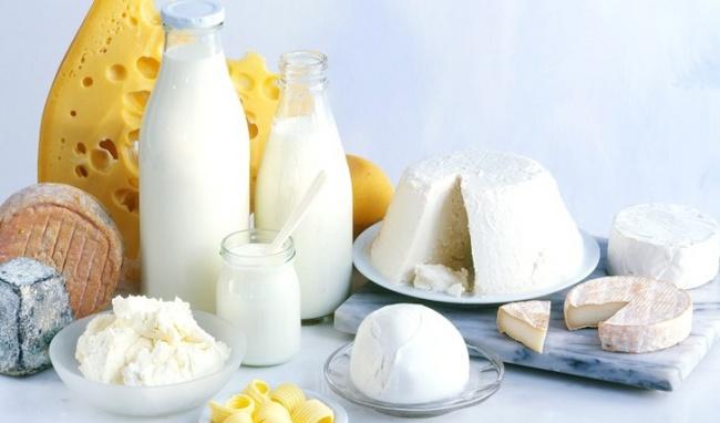 Hạn chế sữa và các sản phẩm từ sữa khi bị trĩ