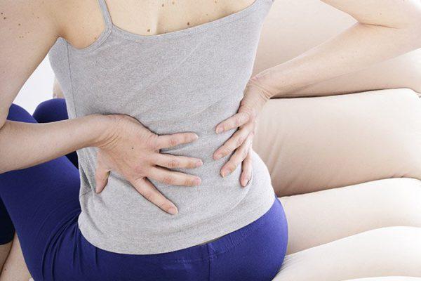 Cách chữa bệnh đau thắt lưng ở phụ nữ phổ biến