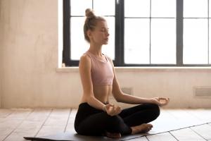 Các động tác yoga tốt cho người bị đau lưng