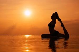 Cải thiện sức đề kháng nhờ vào việc tập Yoga