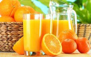 Những tác dụng của nước cam trong việc tăng cường sức đề kháng