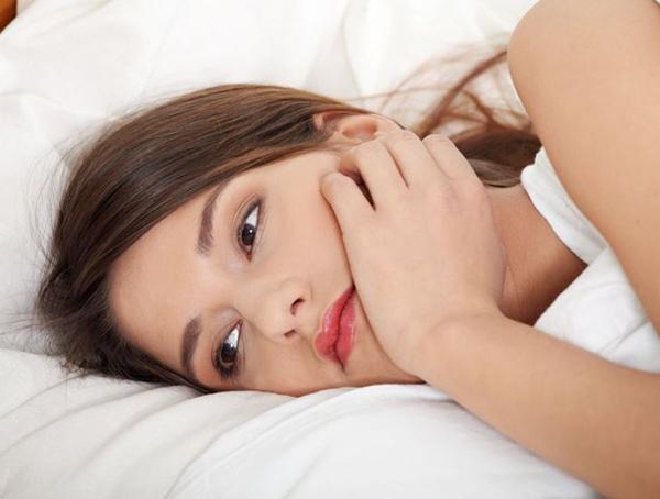 Biểu hiện kinh nguyệt rối loạn sau hút thai