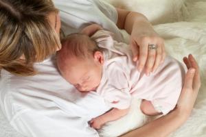 Chu kỳ kinh nguyệt thay đổi như thế nào sau sinh?