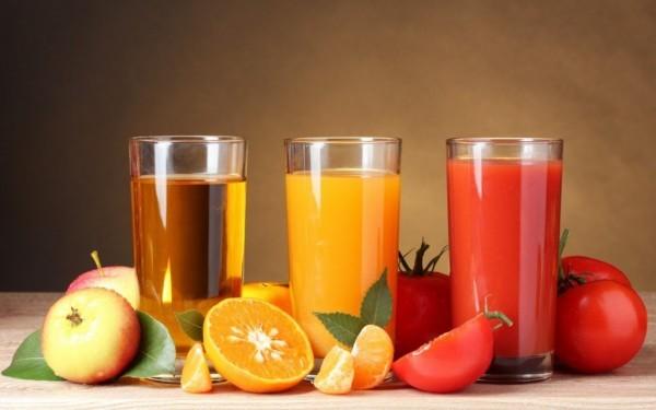 Những loại nước ép nào hiệu quả trong việc tăng hệ miễn dịch cho cơ thể?