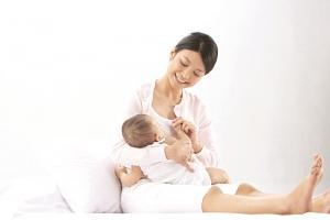 Phụ nữ sau sinh cần tăng cường sức đề kháng như thế nào?