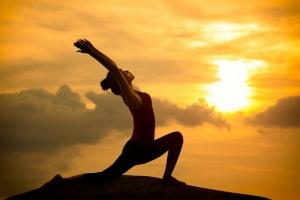 Tập yoga để cải thiện sức đề kháng cho cơ thể