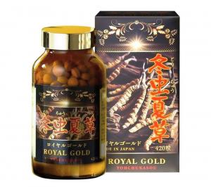 Gợi ý 10 sản phẩm đông trùng hạ thảo Nhật Bản nổi tiếng