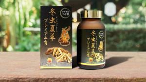 Đông trùng hạ thảo Nhật Bản được nhiều người sử dụng