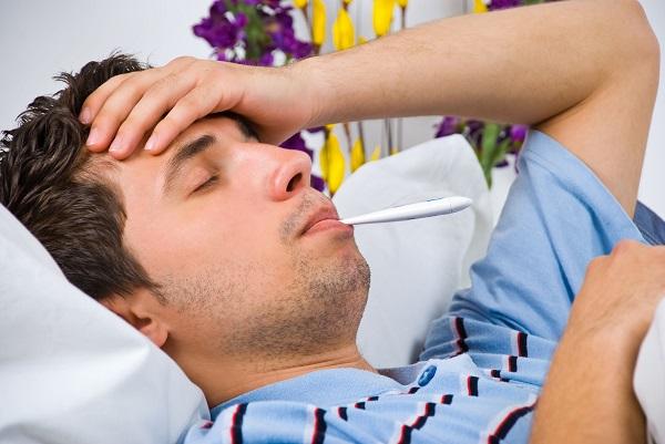Cách phân biệt sốt siêu vi và sốt xuất huyết