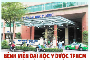 Chữa rối loạn tiền đình tại bệnh viện Đại học Y dược TP.HCM
